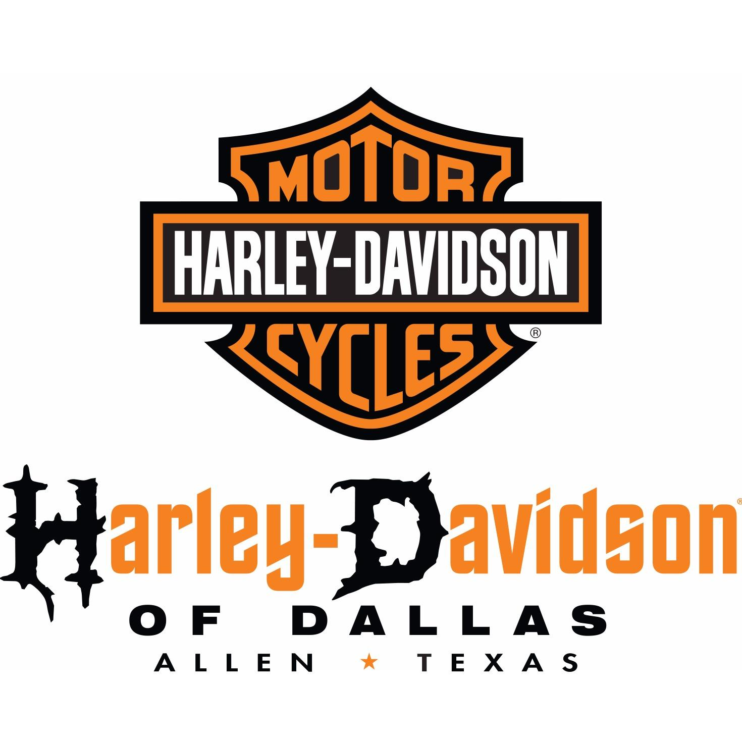 Used Harley Davidson Dallas Area