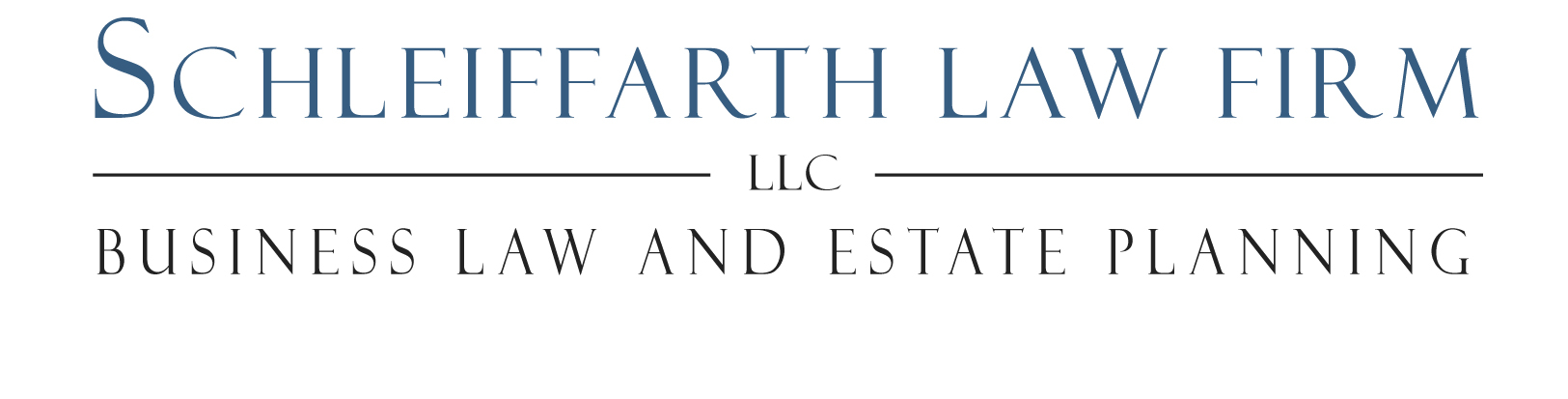 Schleiffarth Law Firm LLC