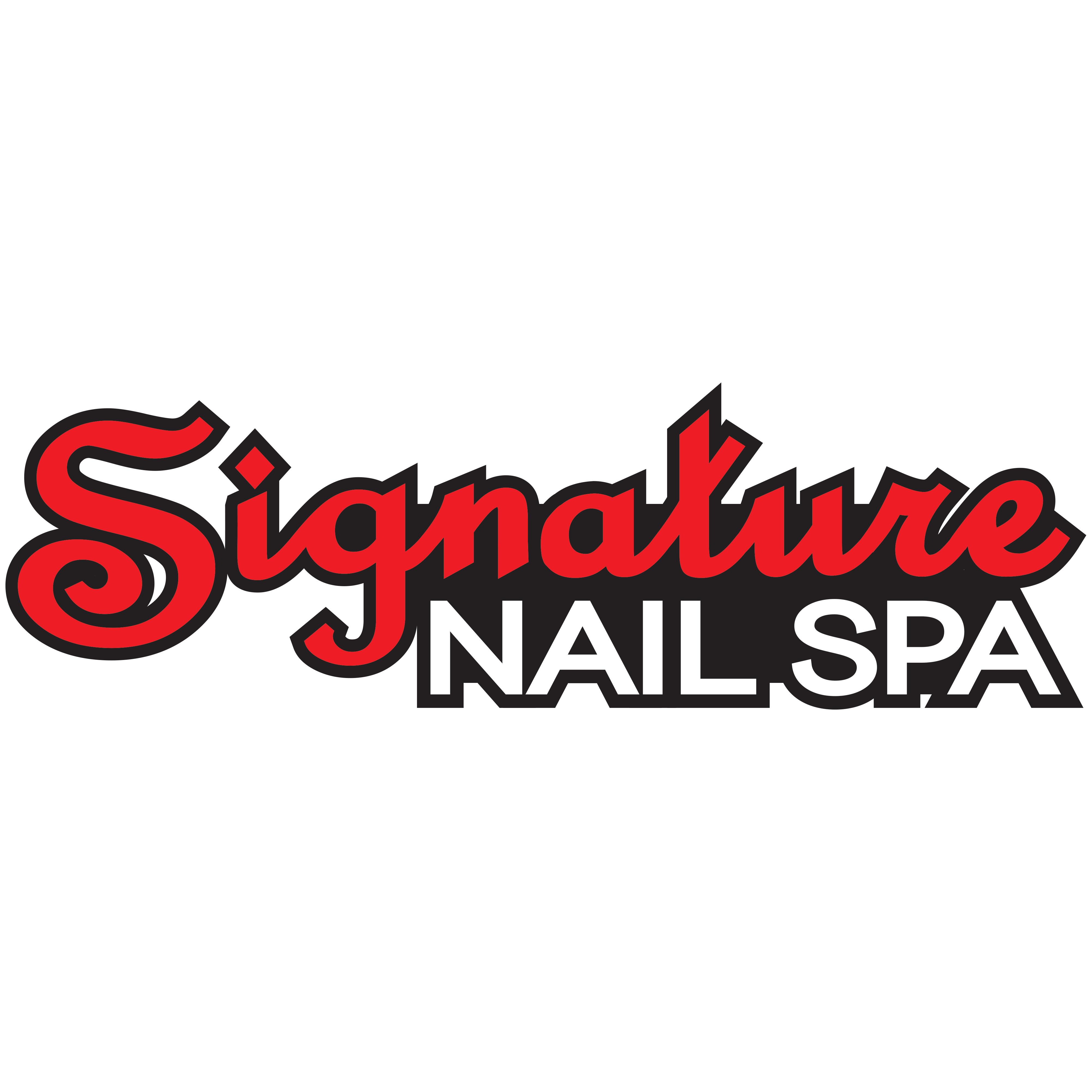 Signature Nail Spa