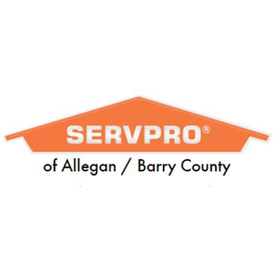Servpro Of Allegan Barry & Van Buren County