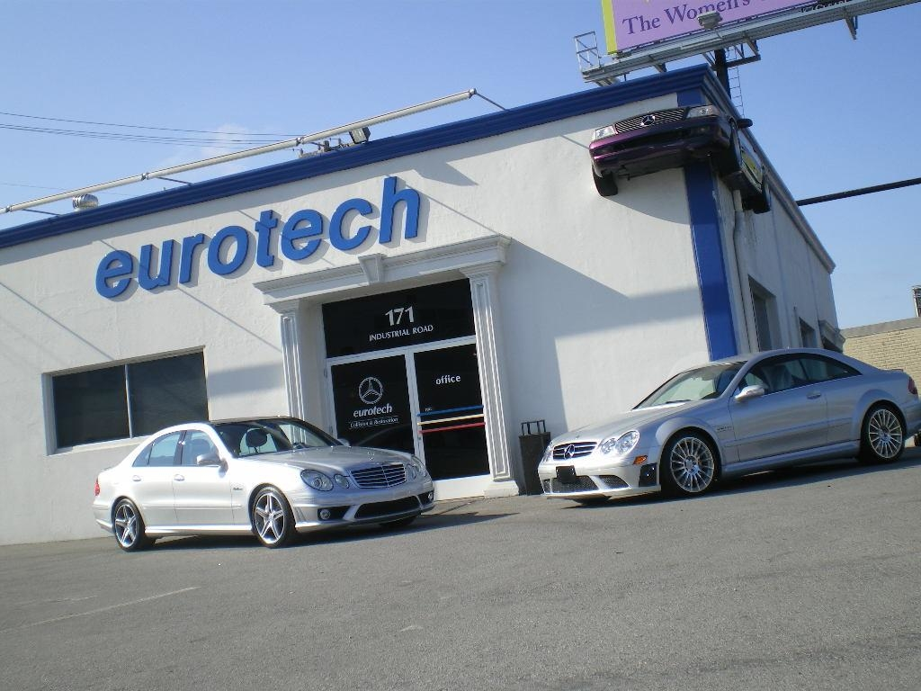 Eurotech Complete Auto Care - ad image