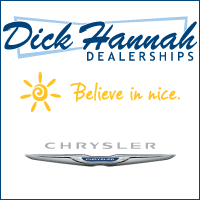 Dick Hannah Chrysler