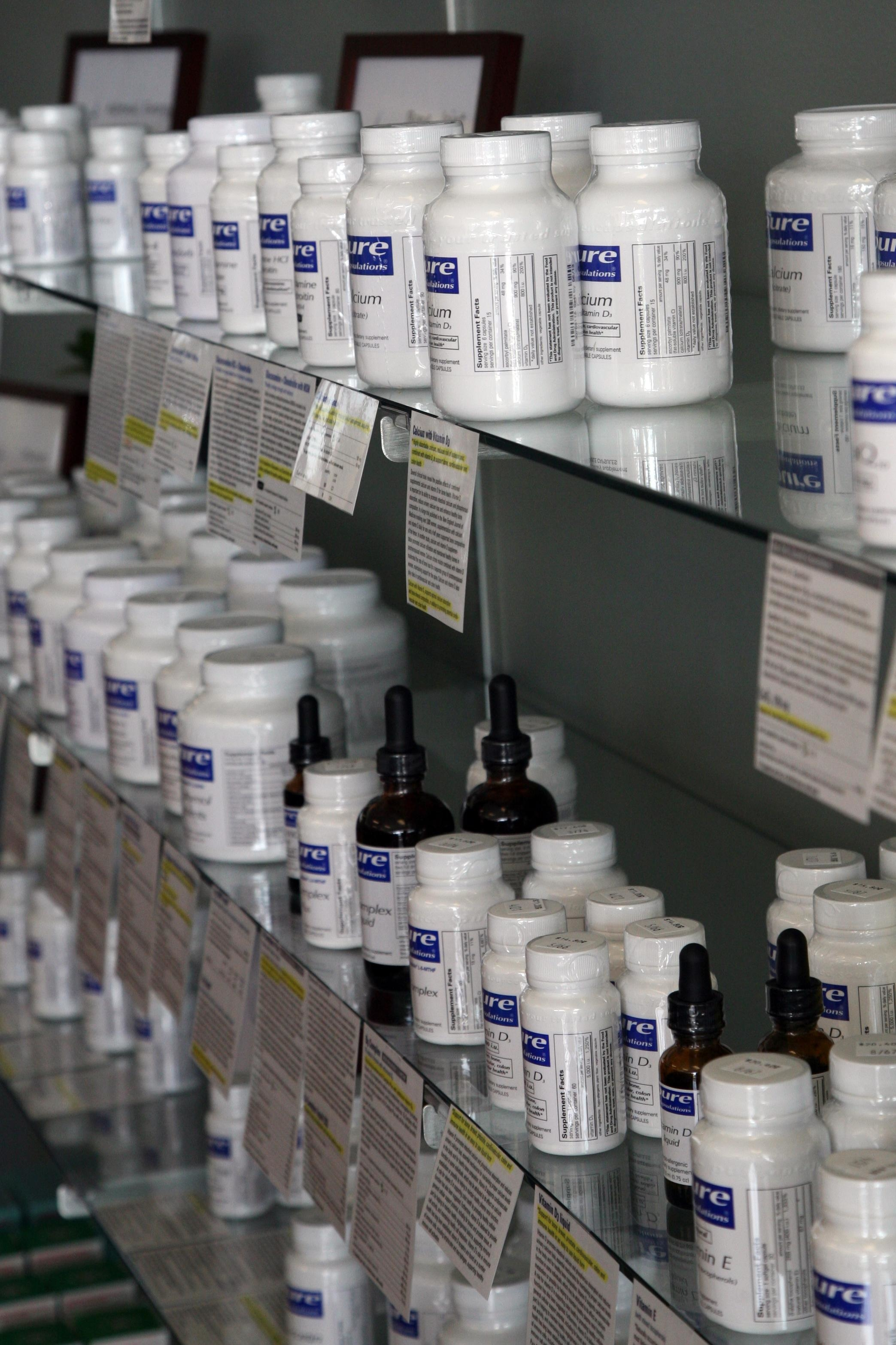 Creative Compounding Pharmacy Inc In Tustin Ca 92780