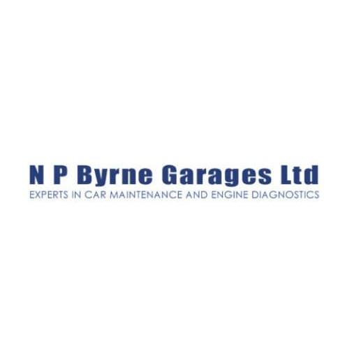 N P Byrne Garages Ltd - Nottingham, Nottinghamshire NG9 8HR - 01159 393911 | ShowMeLocal.com