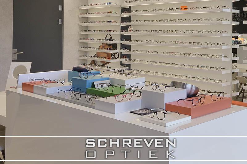 Schreven Juwelier Optiek