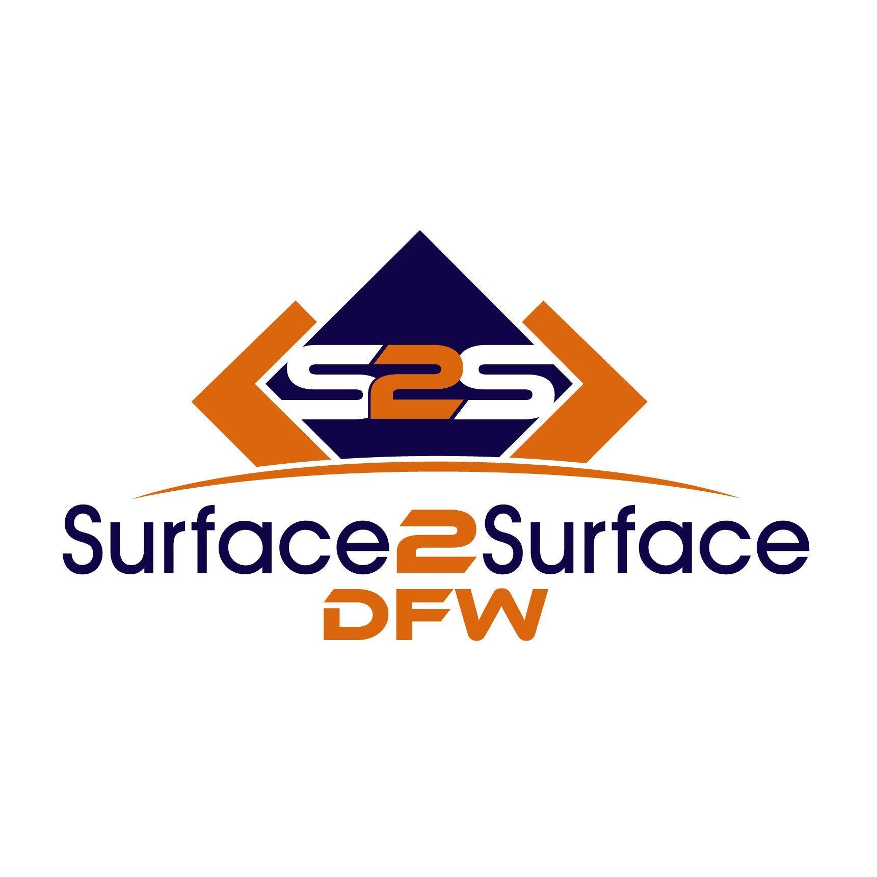 Surface 2 Surface DFW - Lewisville, TX - Concrete, Brick & Stone