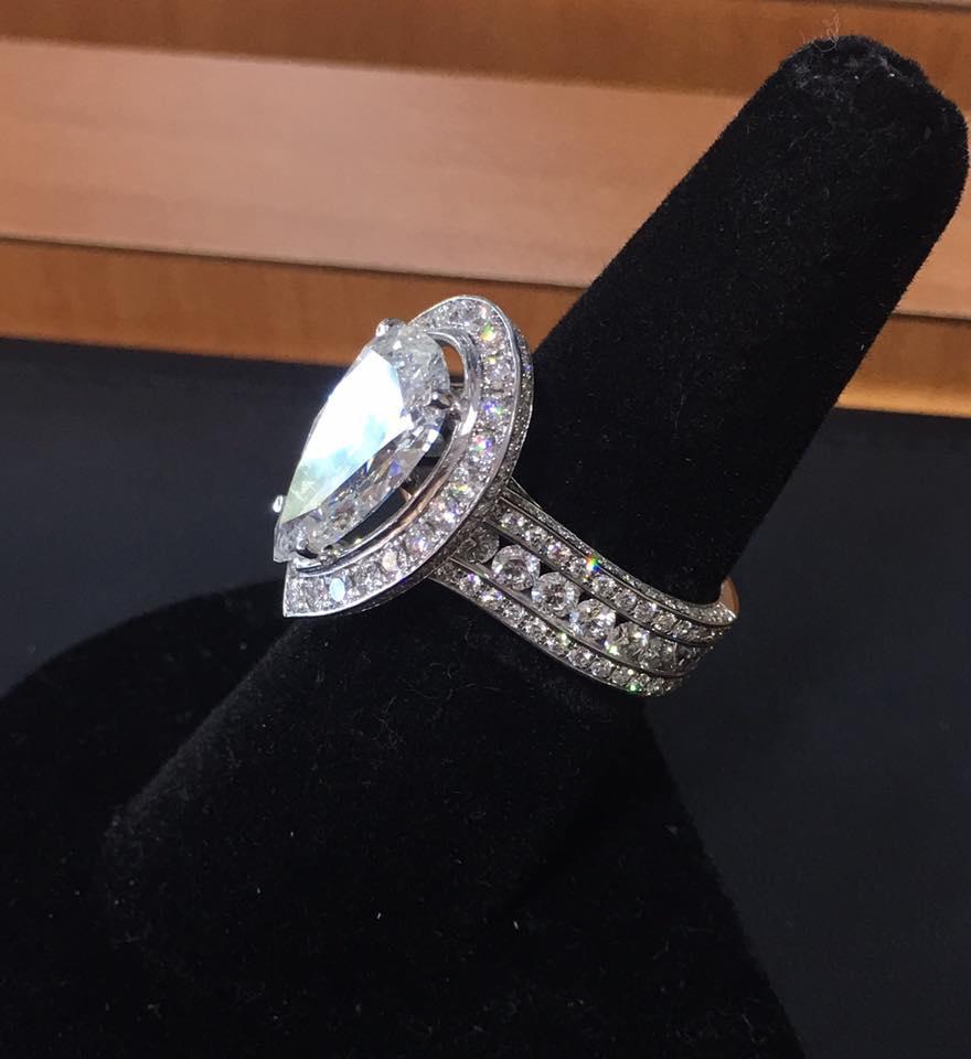Mardi S Jewelry Design Laguna Hills Ca