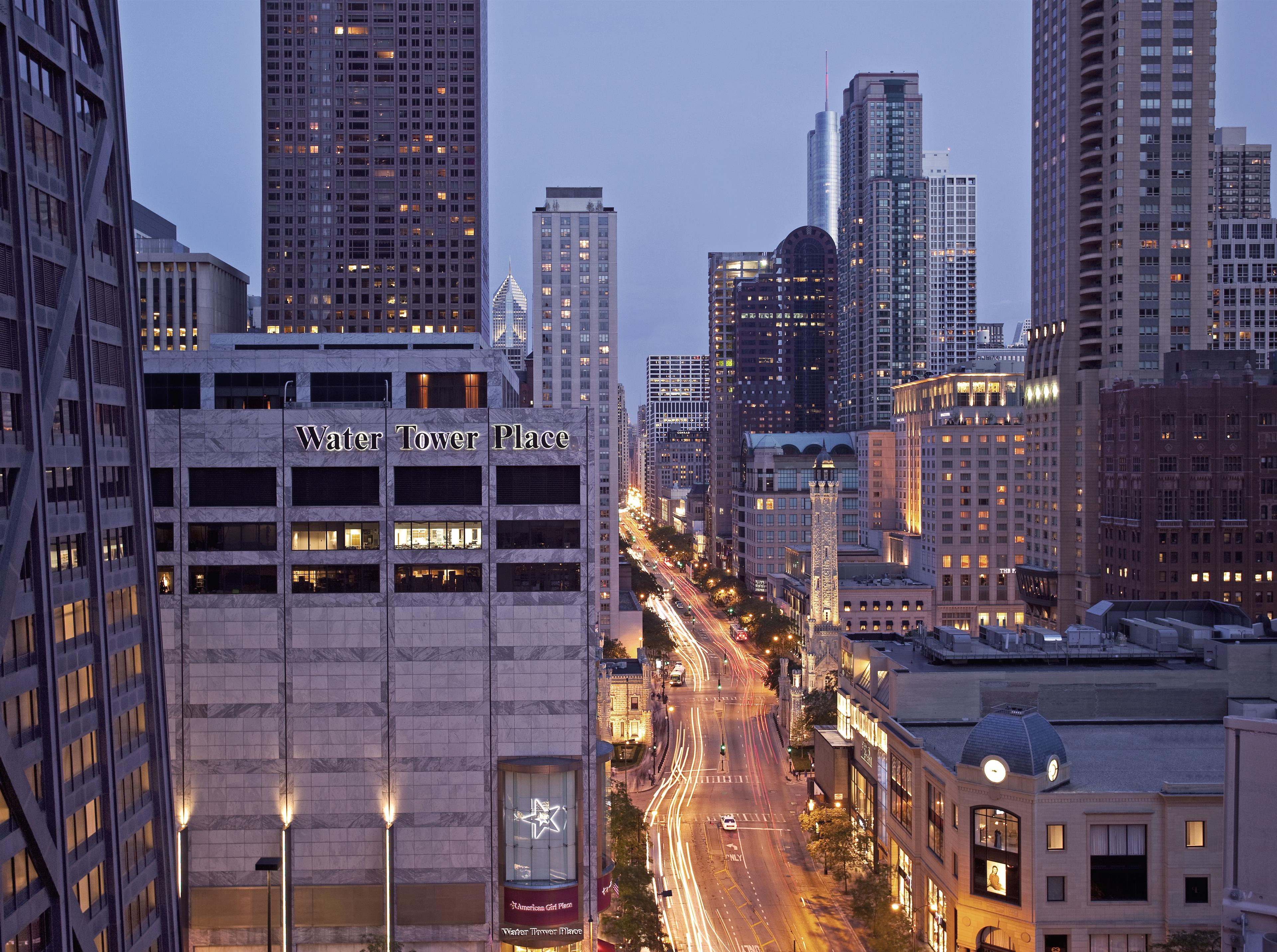 Chicago magnificent mile shopping coupons