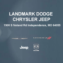 Landmark Dodge Chrysler Jeep
