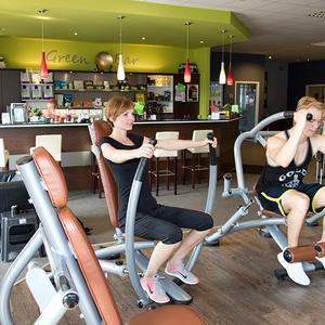 Positiv Fitness Wolnzach GmbH Wolnzach