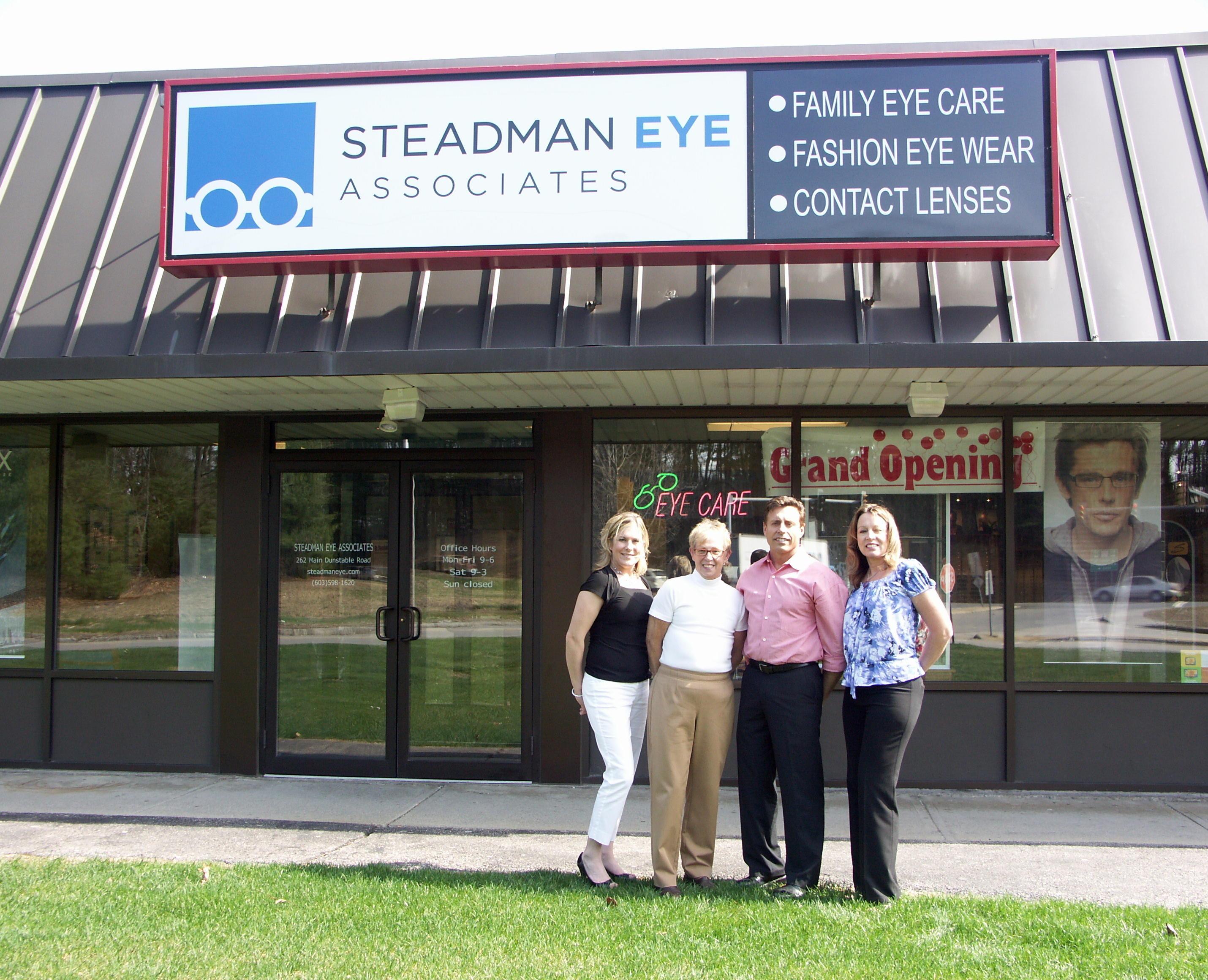 Steadman Eye Associates