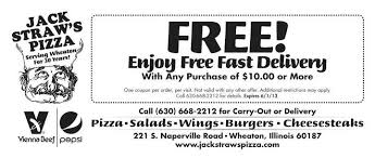 Nancy's pizza wheaton il coupons