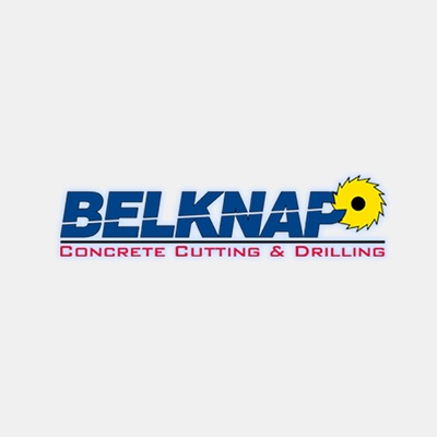 Belknap Concrete Cutting and Drilling