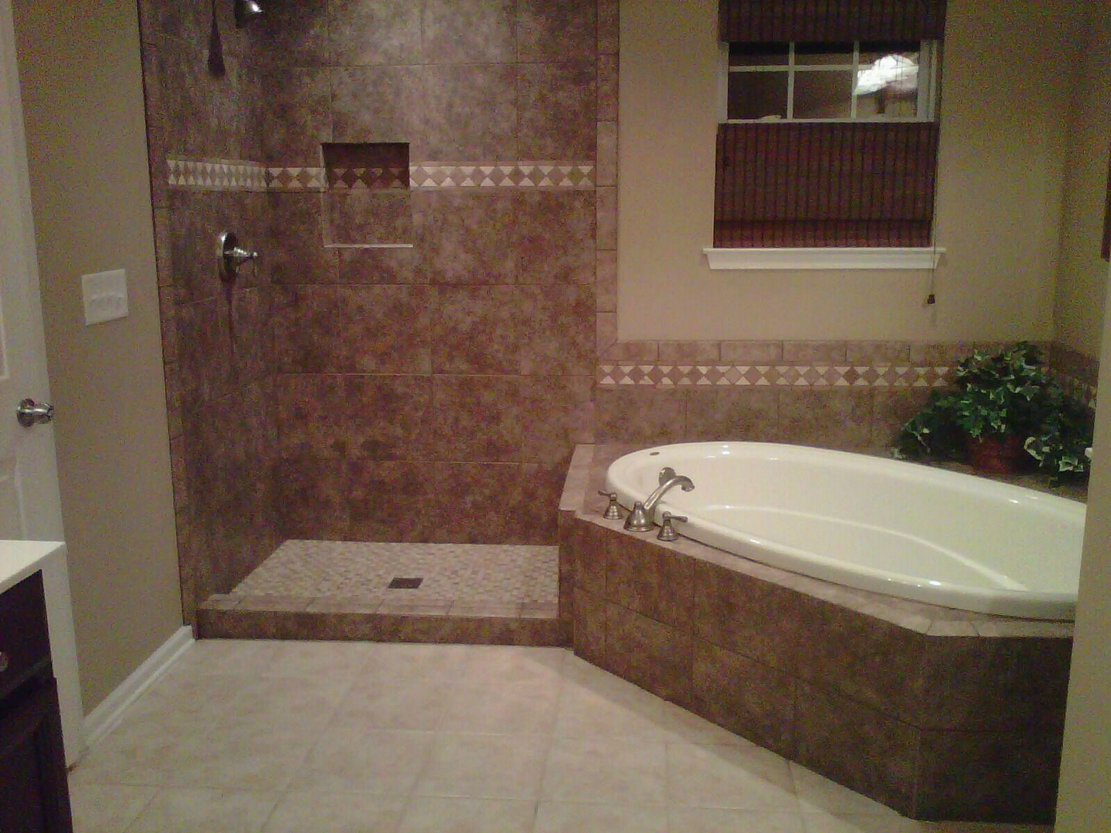 Value remodelers handyman services charlotte north for Local bathroom remodelers