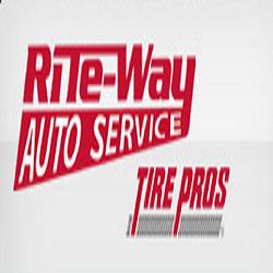 Rite-Way Auto Service Tire Pros