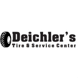 Deichler's Tire & Service Center - South Amherst, OH - General Auto Repair & Service