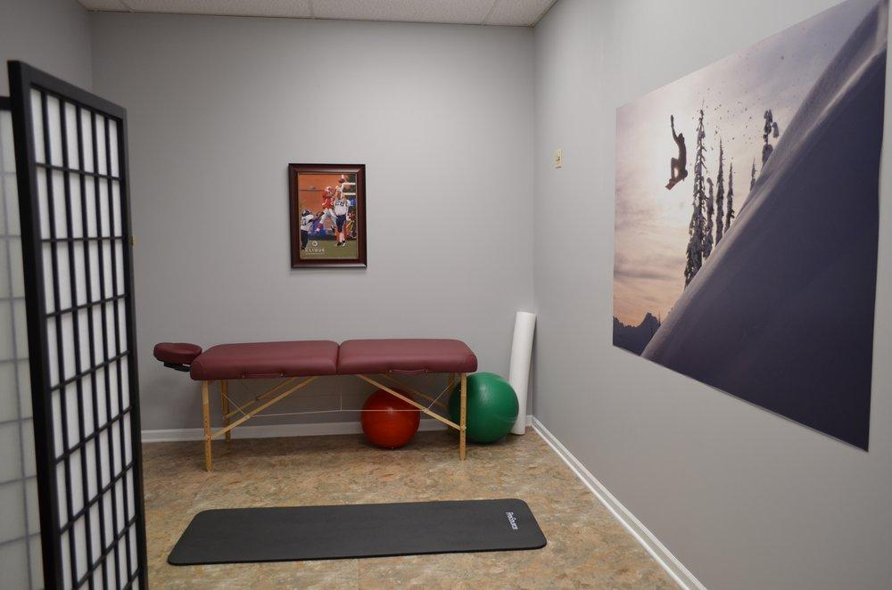 S & A Chiropractic