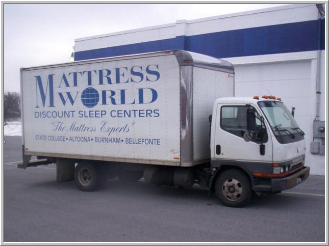 Mattress World In State College PA 16801