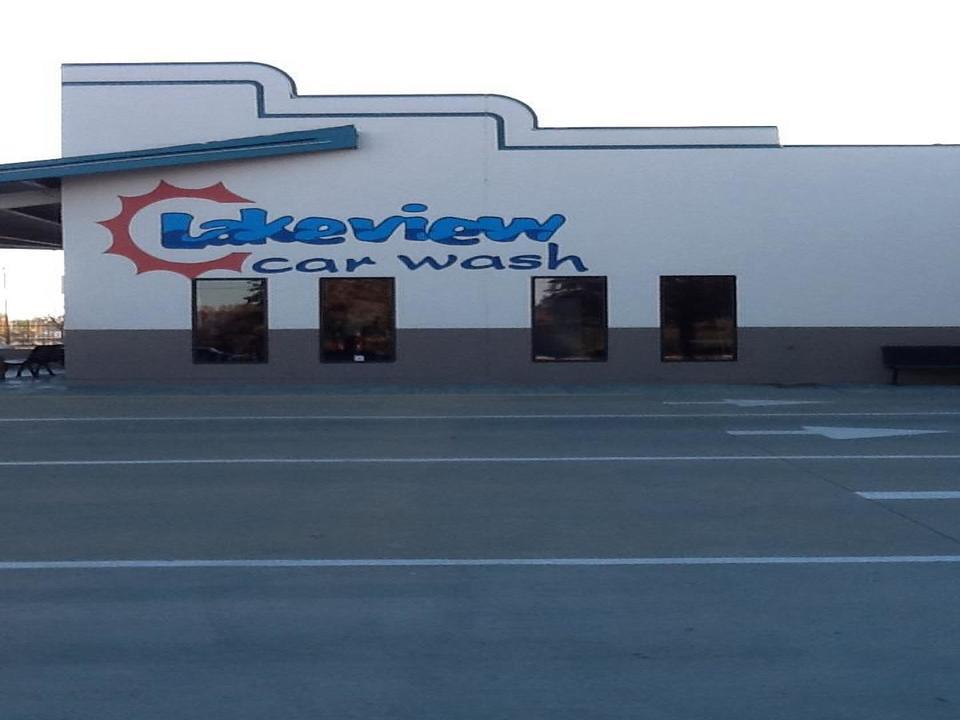 Lakeview Car Wash image 2