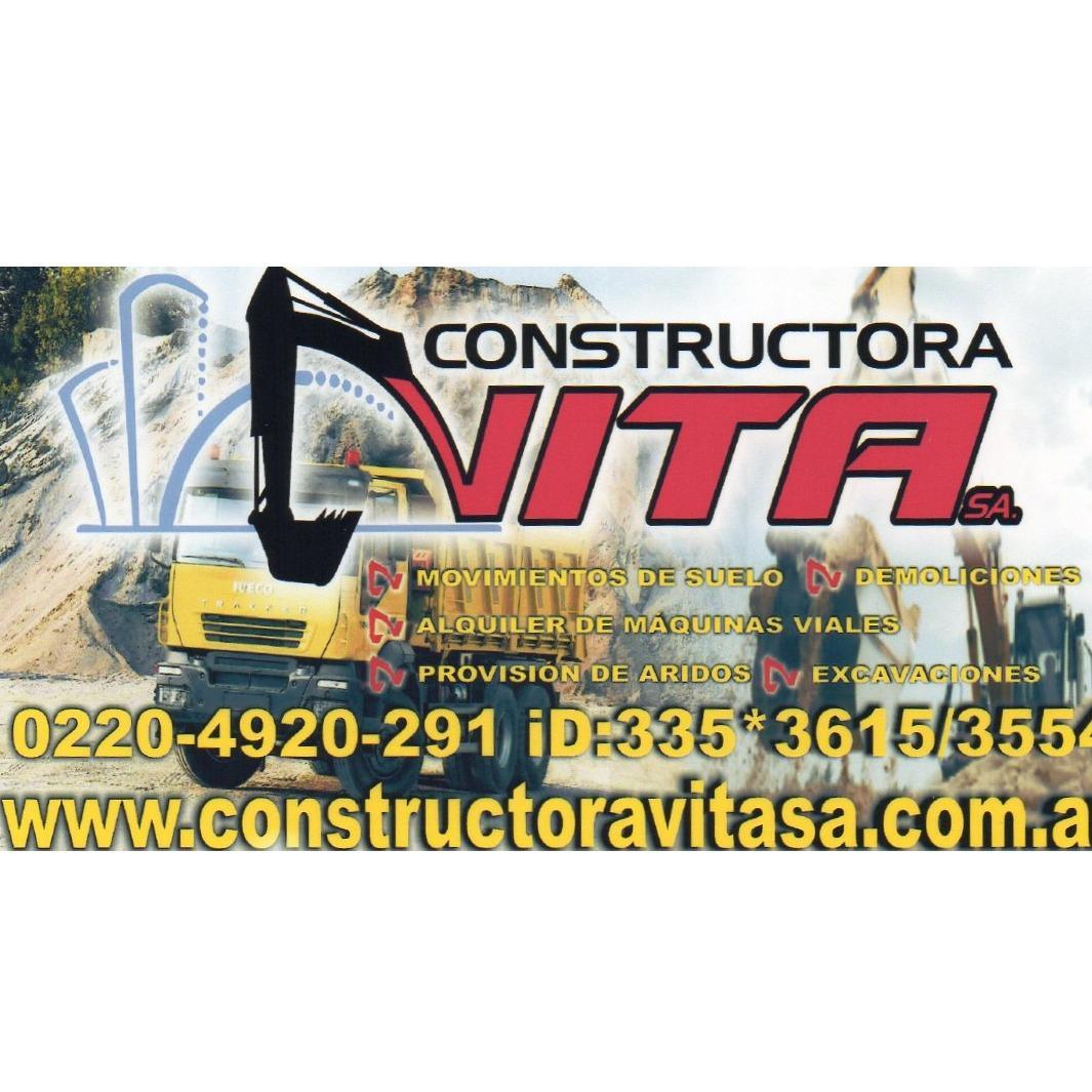 CONSTRUCTORA VITA SA