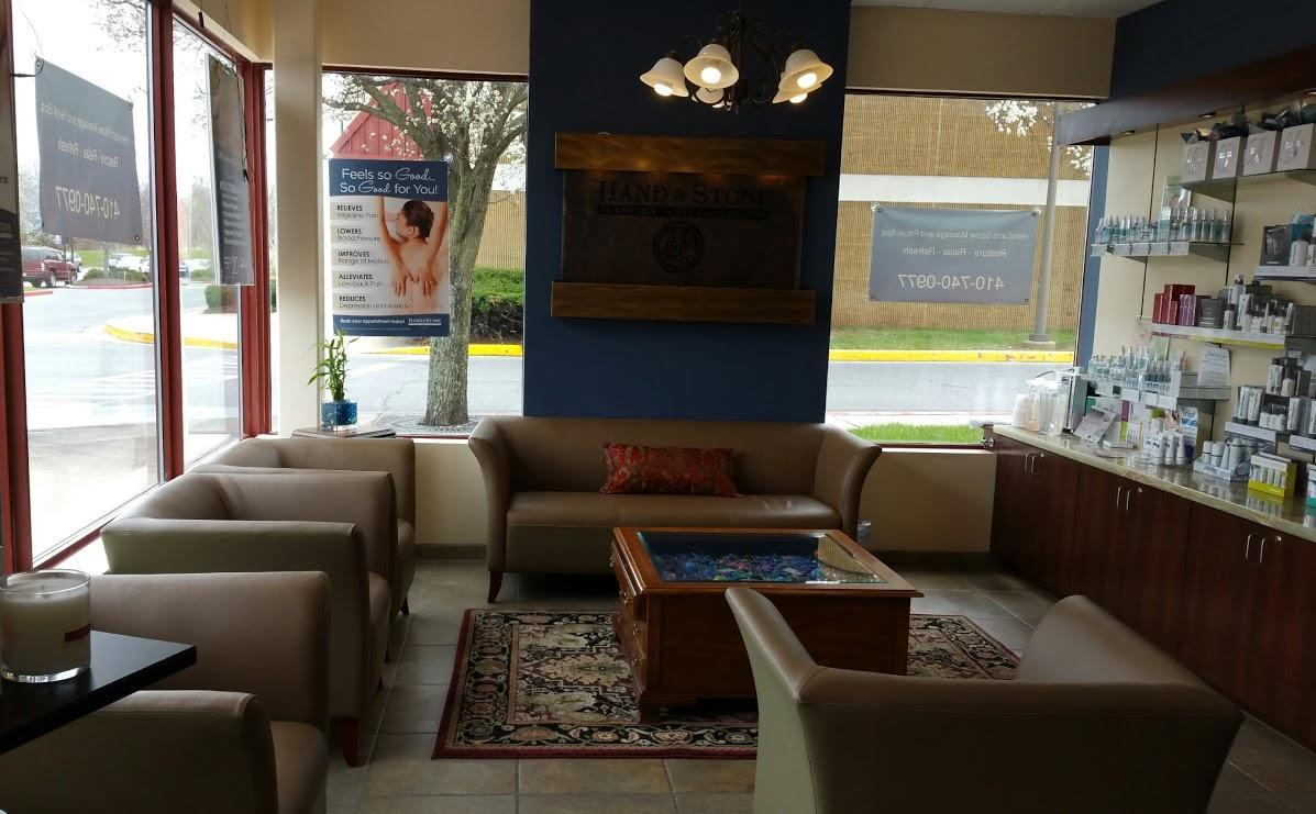 Hand & Stone Massage and Facial Spa Coupons near me in ...