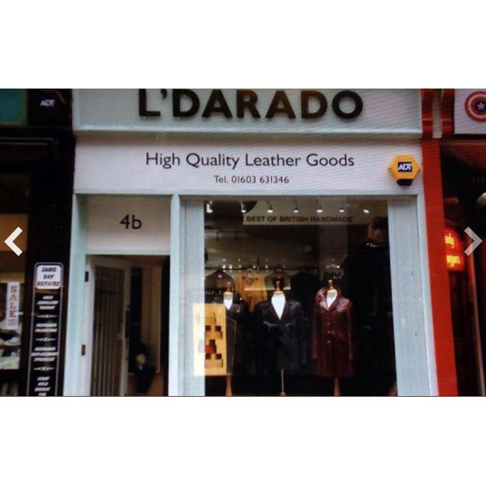 L'Darado