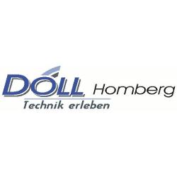 Bild zu Autohaus Heinrich Döll GmbH & Co. KG in Homberg an der Efze
