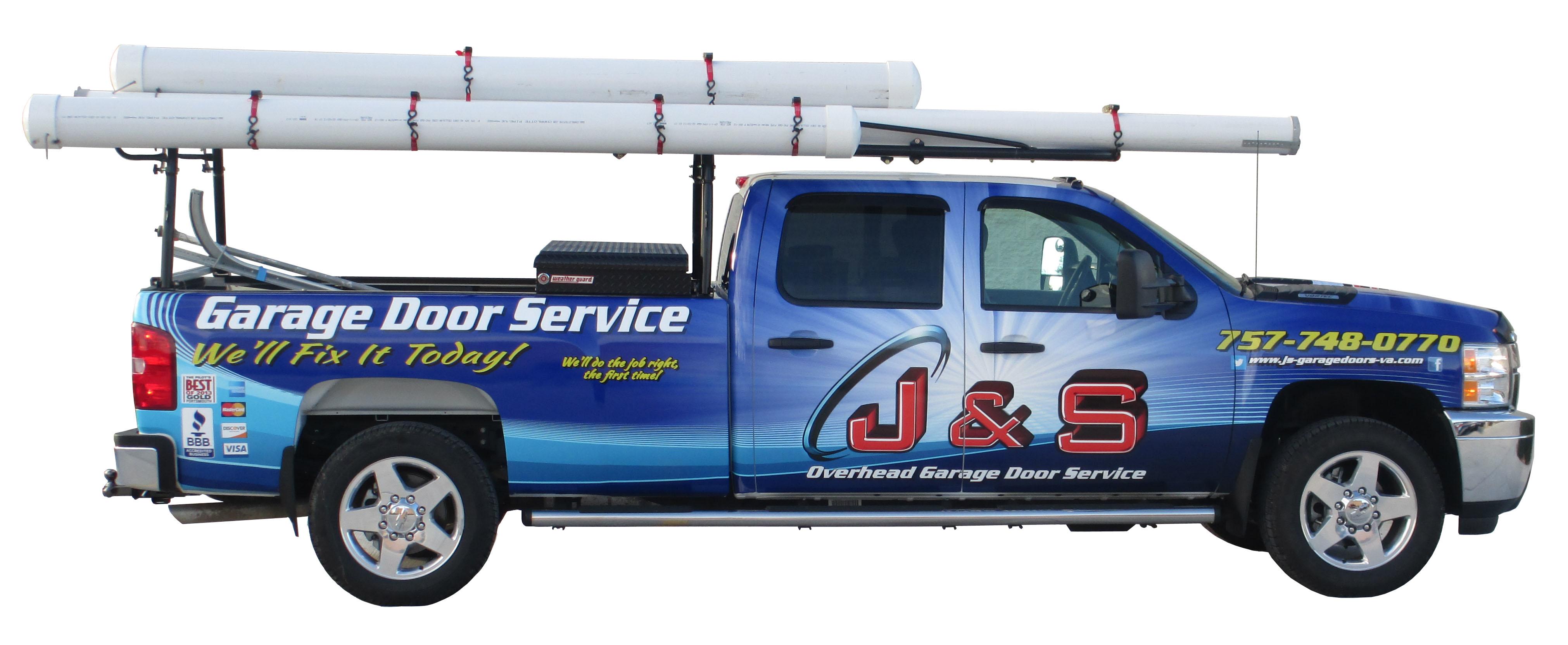 J&S Overhead Garage Door Service in Hampton, VA, photo #19