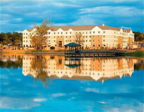Staybridge Suites Tallahassee I-10 East - ad image