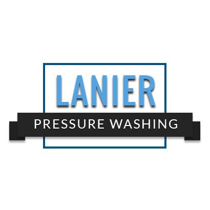 Lanier Pressure Washing