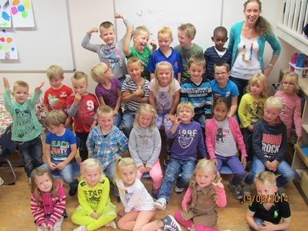 Wingerd Cbs de Kindcentrum