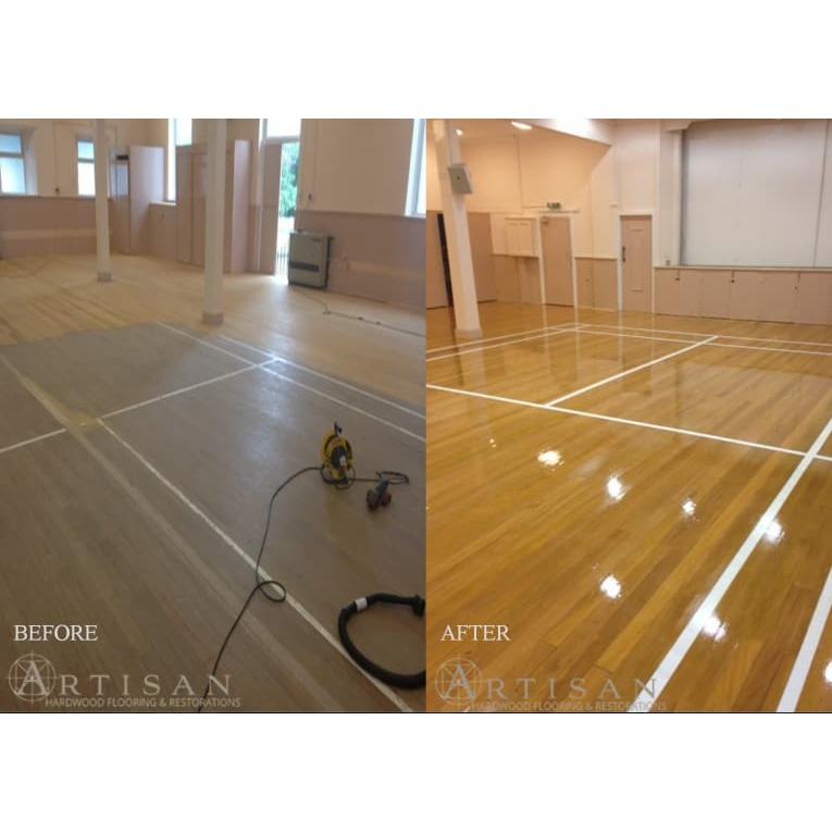 Artisan Hardwood Flooring Ltd - Hamilton, Lanarkshire ML3 7HX - 01698 769875   ShowMeLocal.com