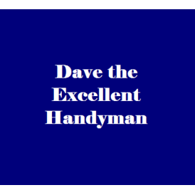 Dave the Excellent Handyman