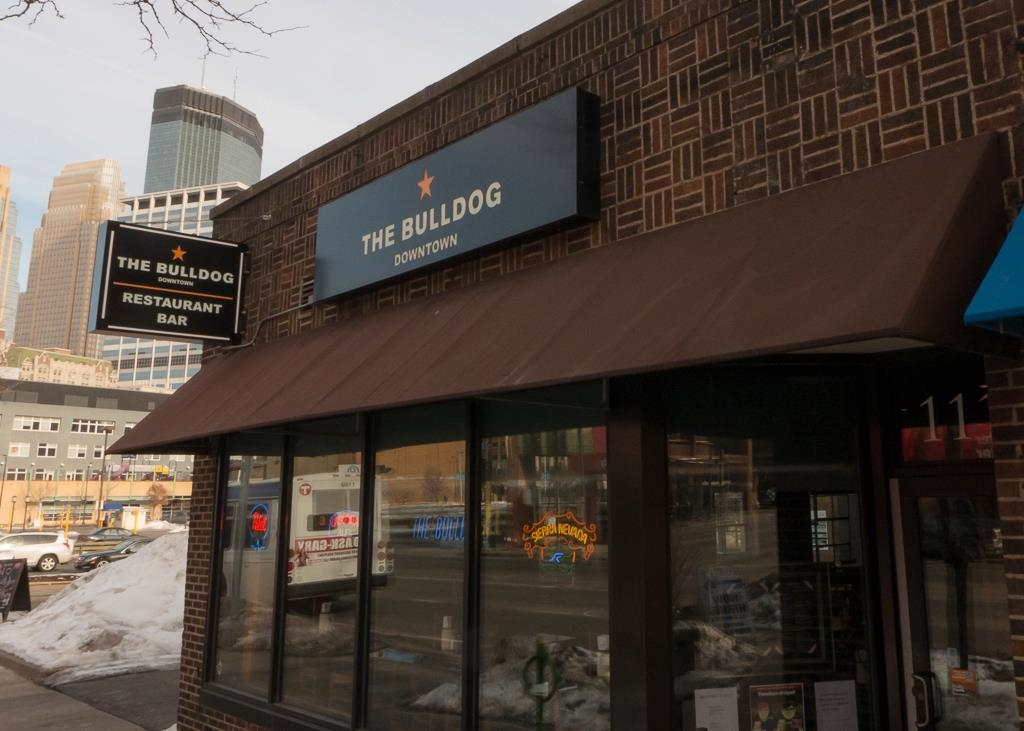 the bulldog minneapolis the bulldog downtown printable coupons 1111 hennepin ave 8548