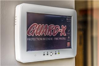 Guard-X Inc