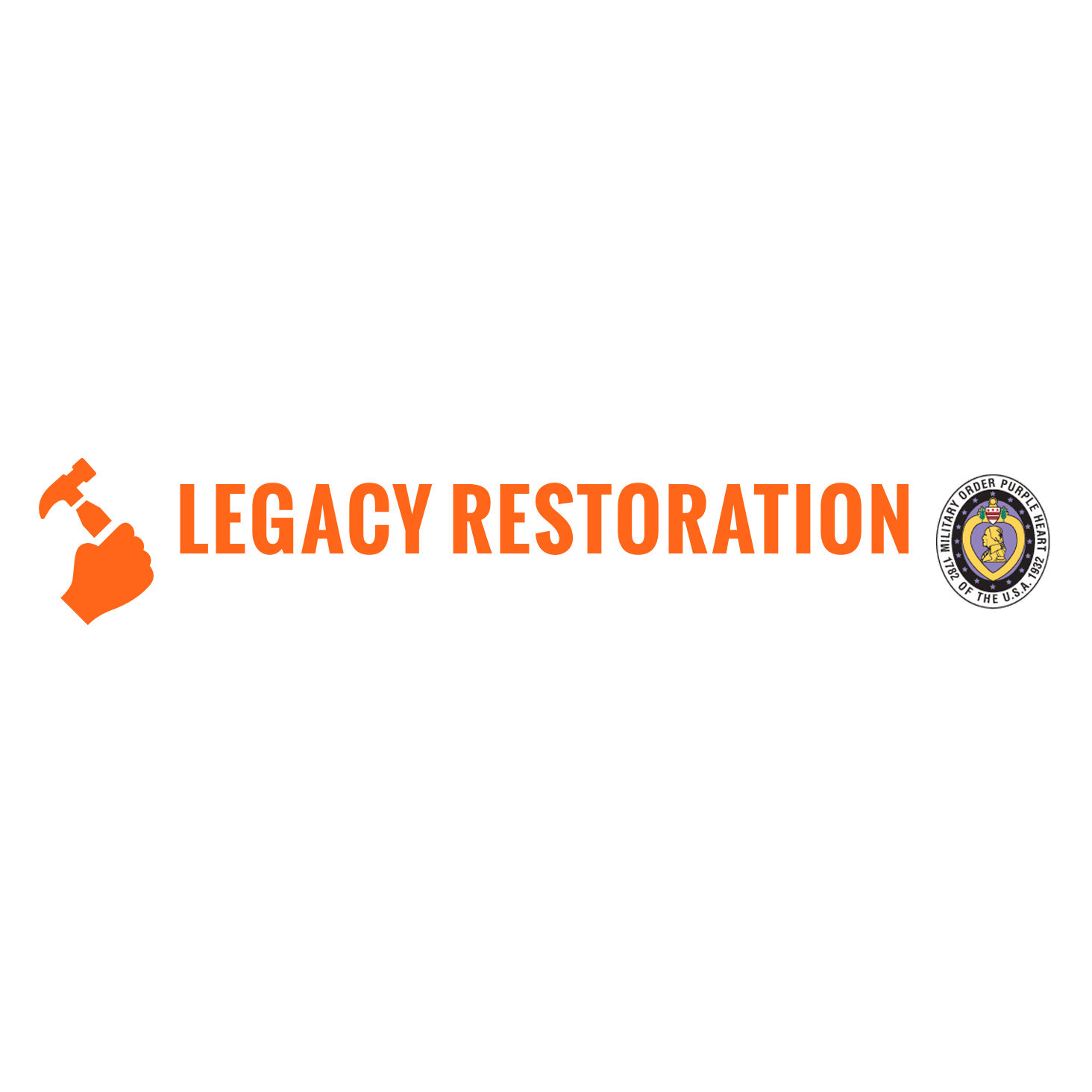 Legacy Restoration and Referral, LLC - Marrero, LA - Concrete, Brick & Stone