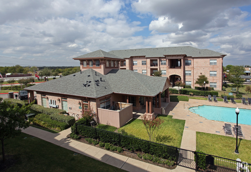 River Oaks Apartments Wylie Tx