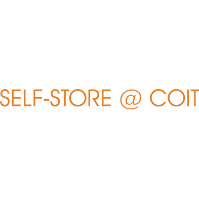 Self-Store at Coit