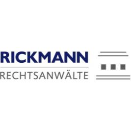 Bild zu Rickmann Rechtsanwälte in Essen