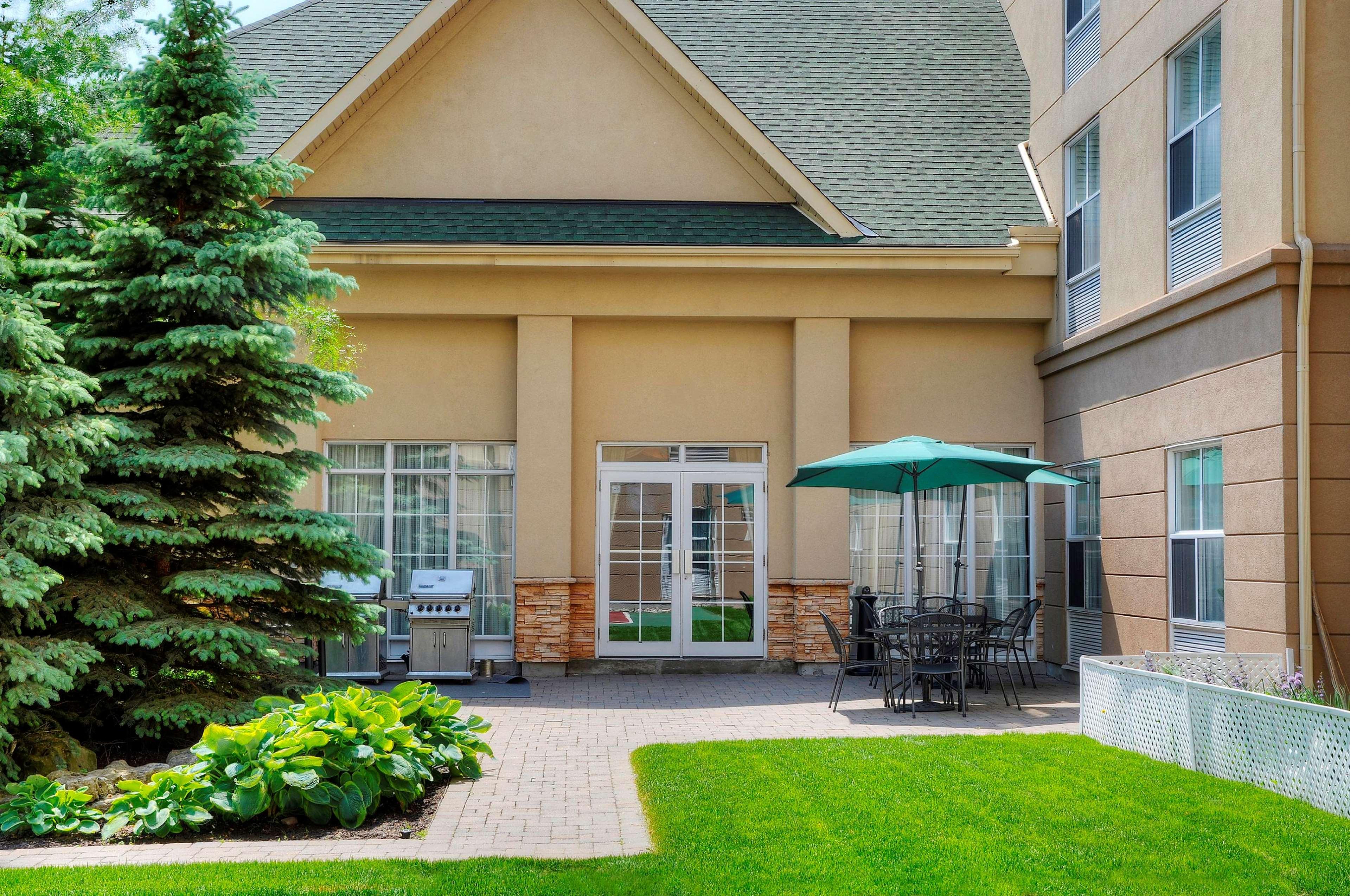 Homewood Suites by Hilton Burlington in Burlington: Recreational Facility