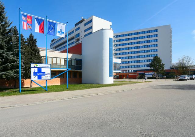 Nemocnice Znojmo, příspěvková organizace