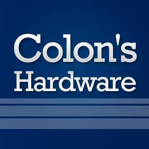 Colon S Hardware At 306 Market St Paterson Nj On Fave