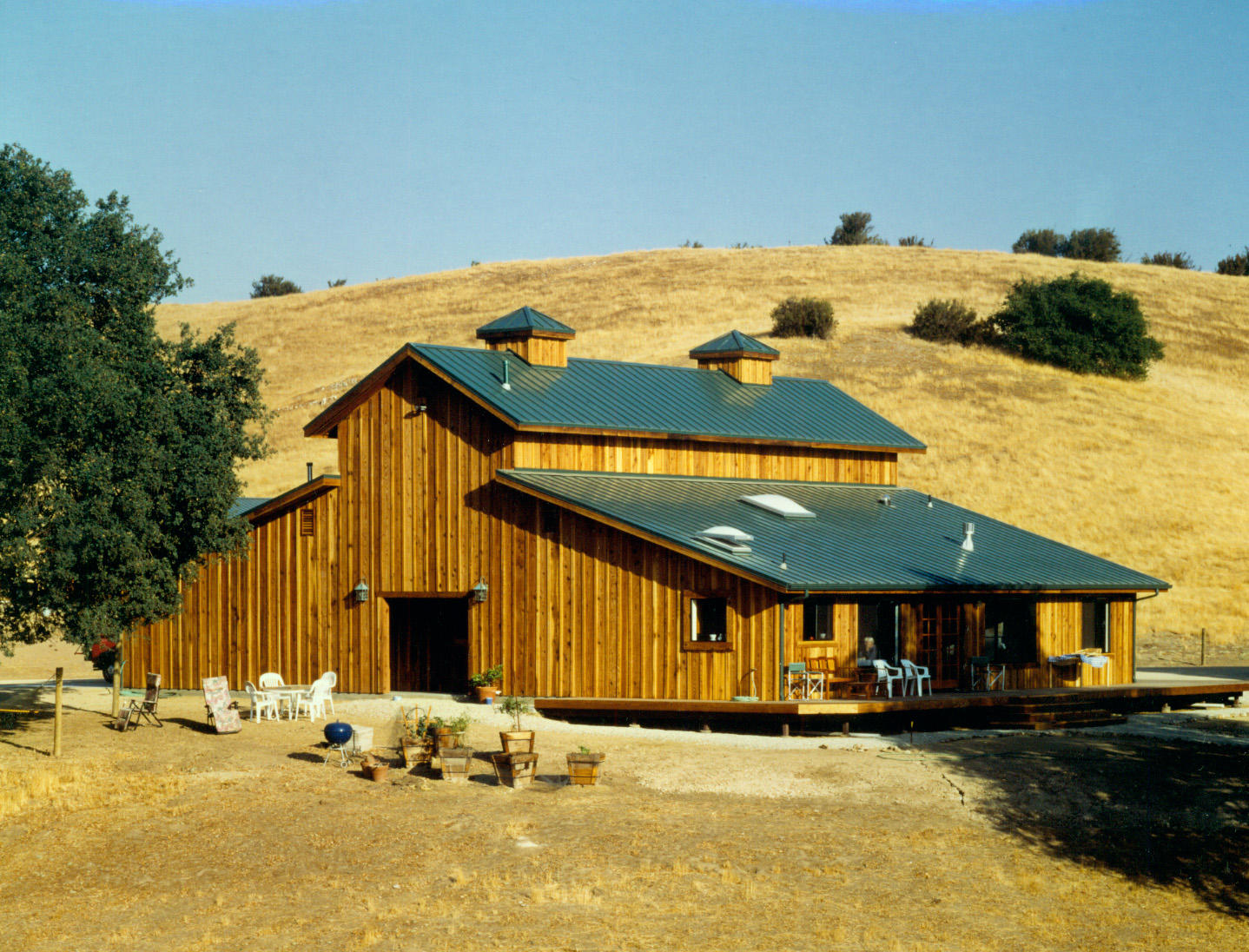 Pacific West Steel Inc In Paso Robles Ca 93446