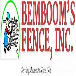 Bemboom's Fence, Inc.