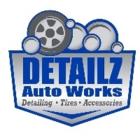 Detailz Auto Works in Riverview