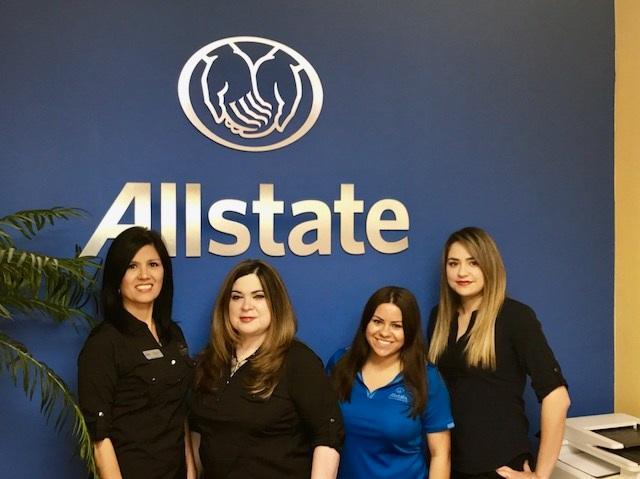 Allstate insurance agent xavier pena coupons edinburg tx for Motor club allstate phone number