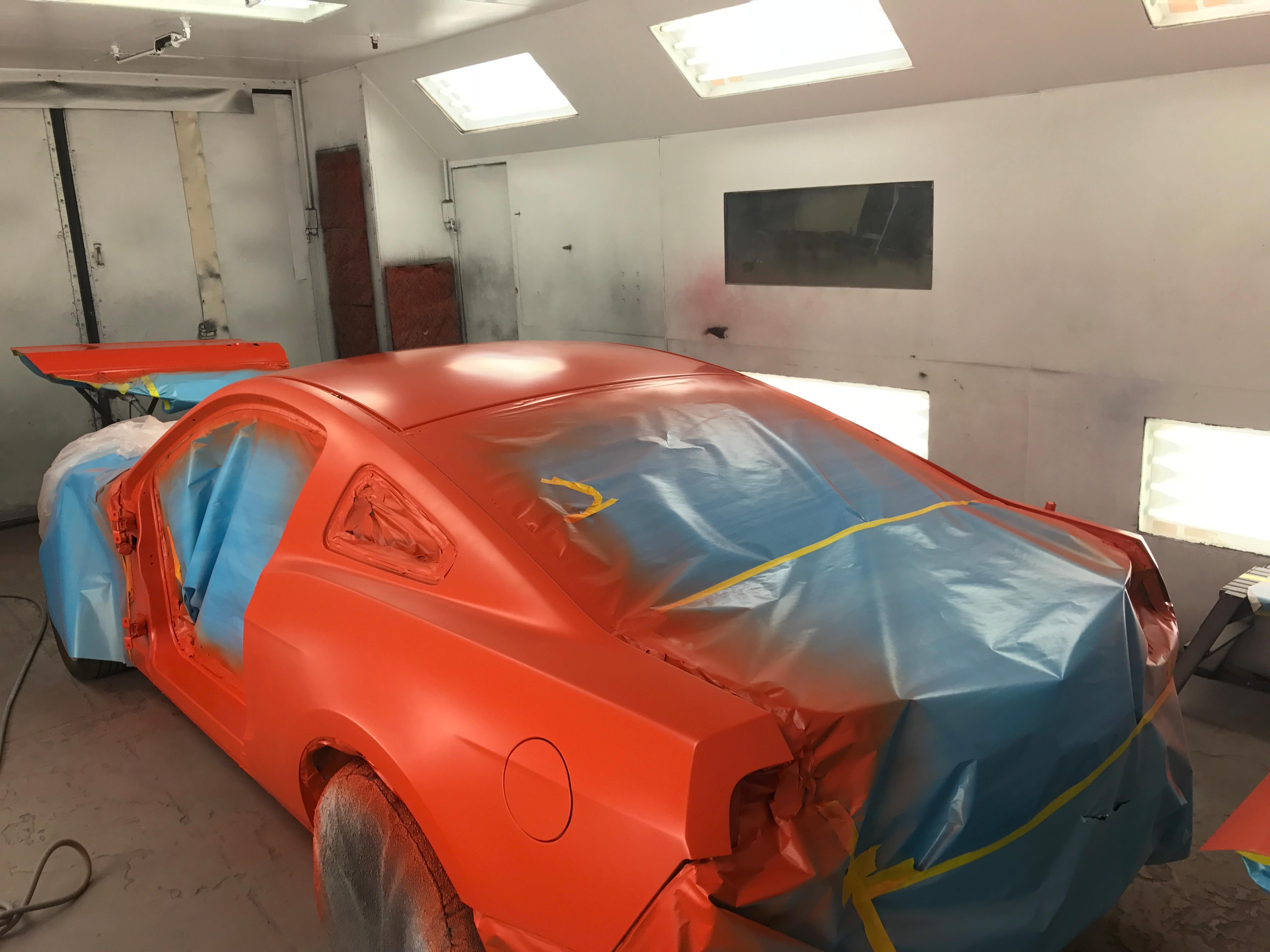 Maaco Collision Repair Auto Painting Antioch Tn