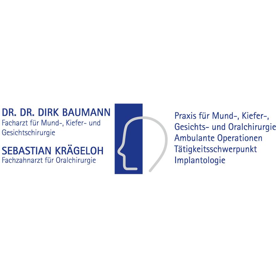 Dr. Dr. Dirk Baumann & Sebastian Krägeloh