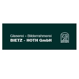 Bild zu Glaserei Bietz - Hoth GmbH in Berlin