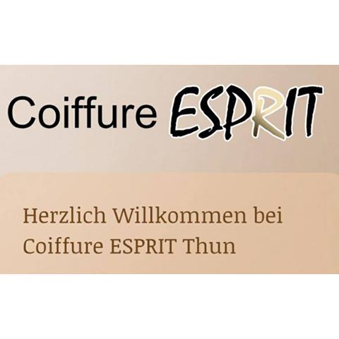 Coiffeur Esprit Thun